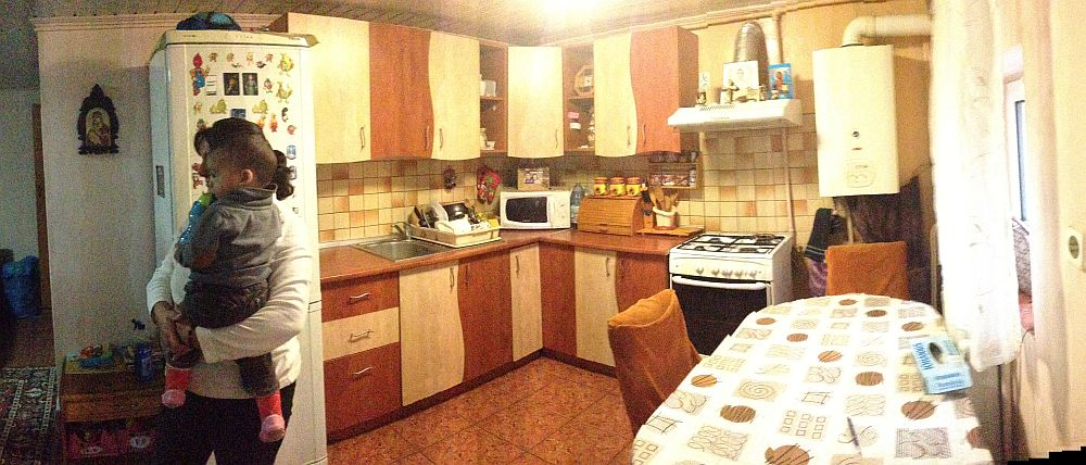 adelaparvu.com despre casa familiei Damian din Dragomiresti Visuri la cheie episod 7 ProTV (4)
