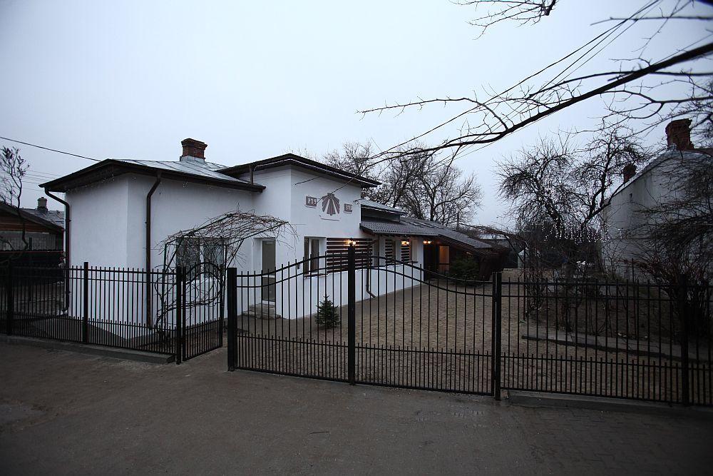 adelaparvu.com despre casa familiei Damian din Dragomiresti Visuri la cheie episod 7 ProTV (45)