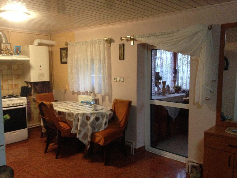 adelaparvu.com despre casa familiei Damian din Dragomiresti Visuri la cheie episod 7 ProTV (5)