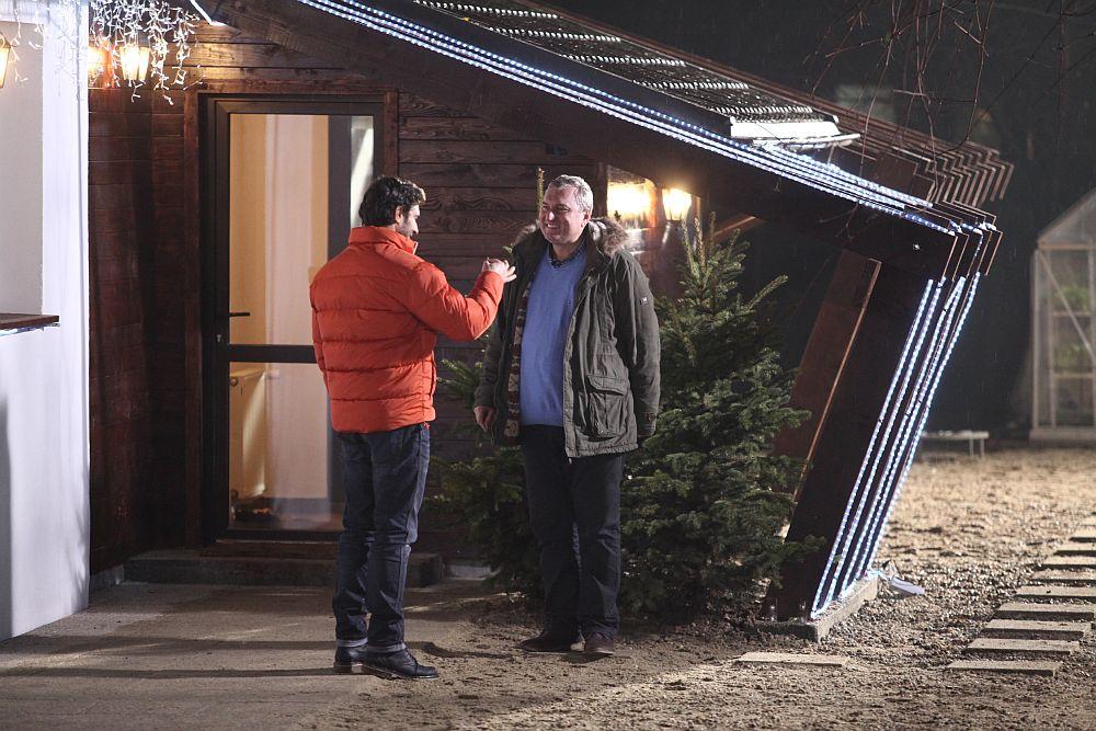 adelaparvu.com despre casa familiei Damian din Dragomiresti Visuri la cheie episod 7 ProTV (52)