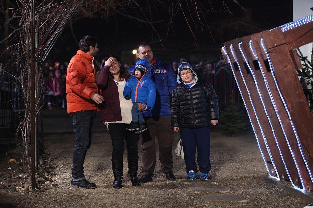 adelaparvu.com despre casa familiei Damian din Dragomiresti Visuri la cheie episod 7 ProTV (55)