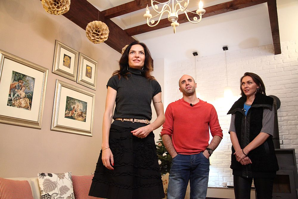 adelaparvu.com despre casa familiei Damian din Dragomiresti Visuri la cheie episod 7 ProTV (56)