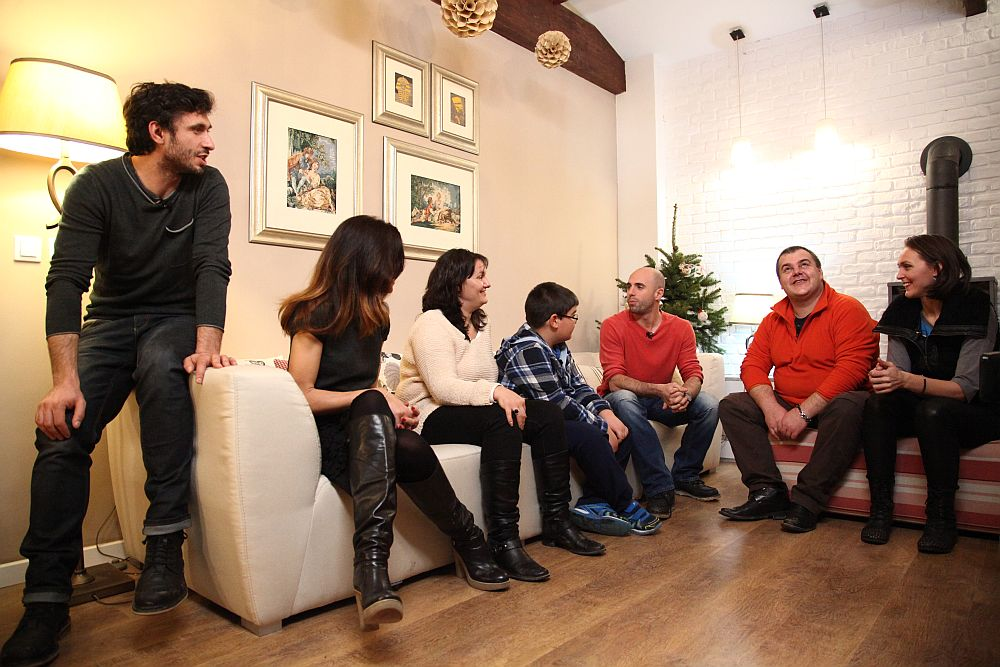 adelaparvu.com despre casa familiei Damian din Dragomiresti Visuri la cheie episod 7 ProTV (57)