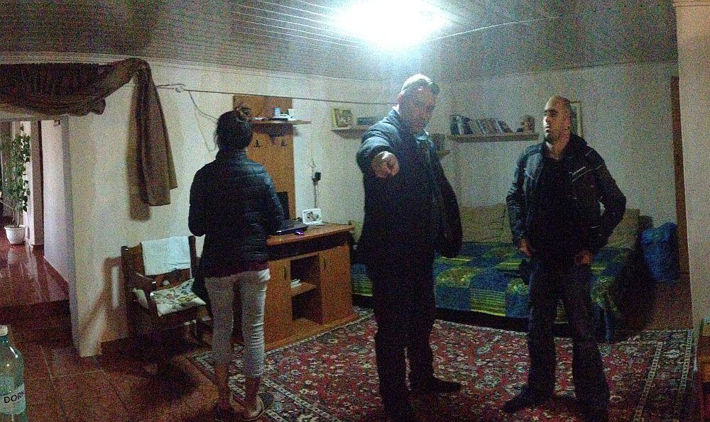 adelaparvu.com despre casa familiei Damian din Dragomiresti Visuri la cheie episod 7 ProTV (60)