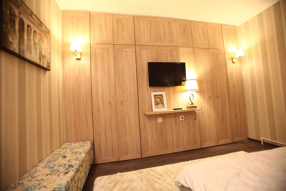 adelaparvu.com despre casa familiei Damian din Dragomiresti Visuri la cheie episod 7 ProTV (90)