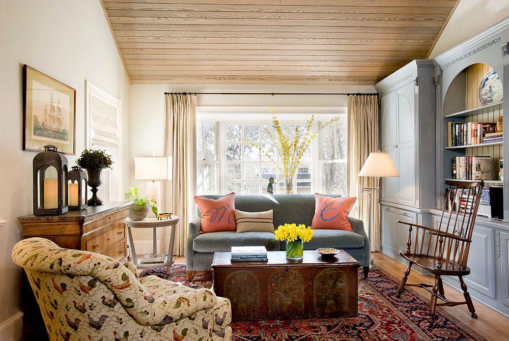 adelaparvu.com despre casa rustica in culori pastel, designer Karen Tager (2)
