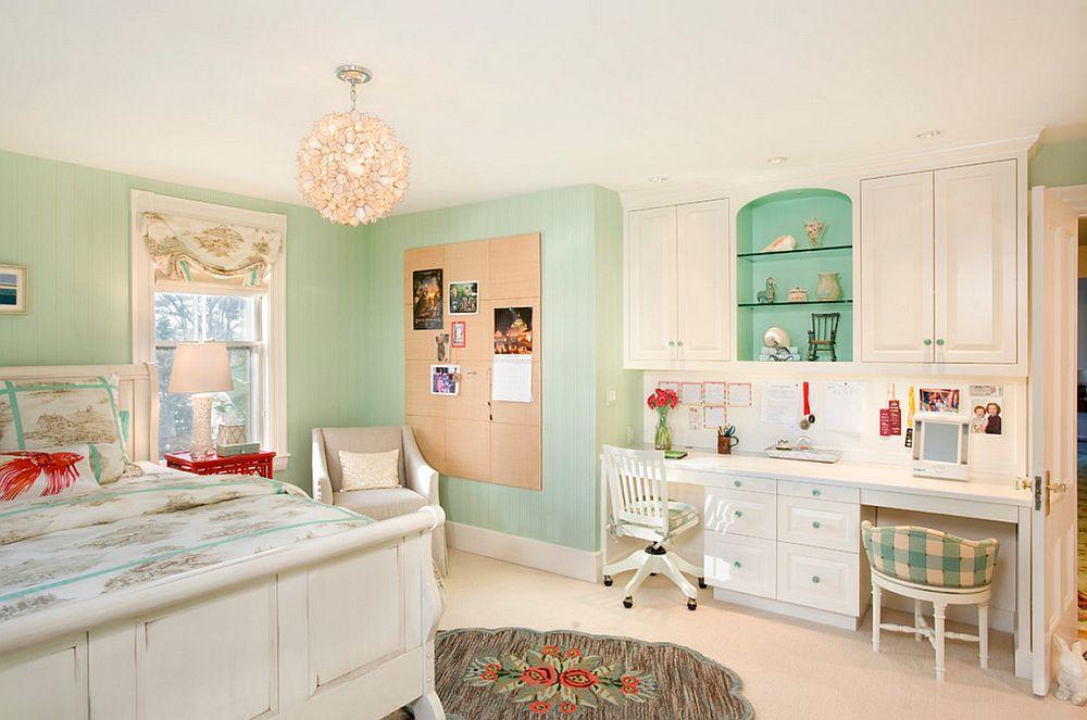 adelaparvu.com despre casa rustica in culori pastel, designer Karen Tager (4)