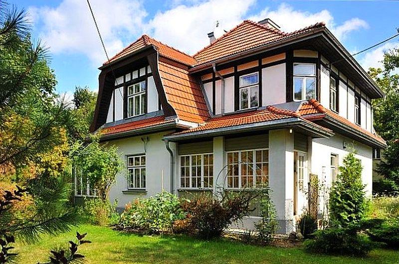 adelaparvu.com despre casa veche renovata, Foto Andrzej Pisarski (1)