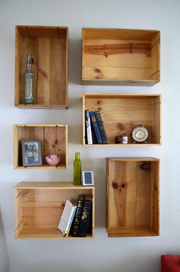 adelaparvu.com despre cutii din lemn pentru decorul peretilor (11)
