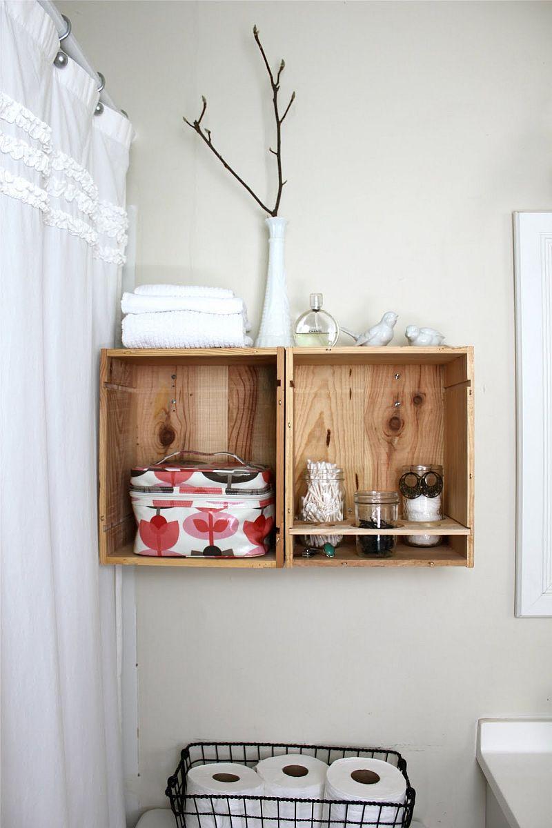 adelaparvu.com despre cutii din lemn pentru decorul peretilor (13)