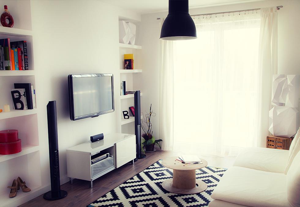 adelaparvu.com despre garsoniera transformata in locuinta de doua camere, design interior 370studio (3)