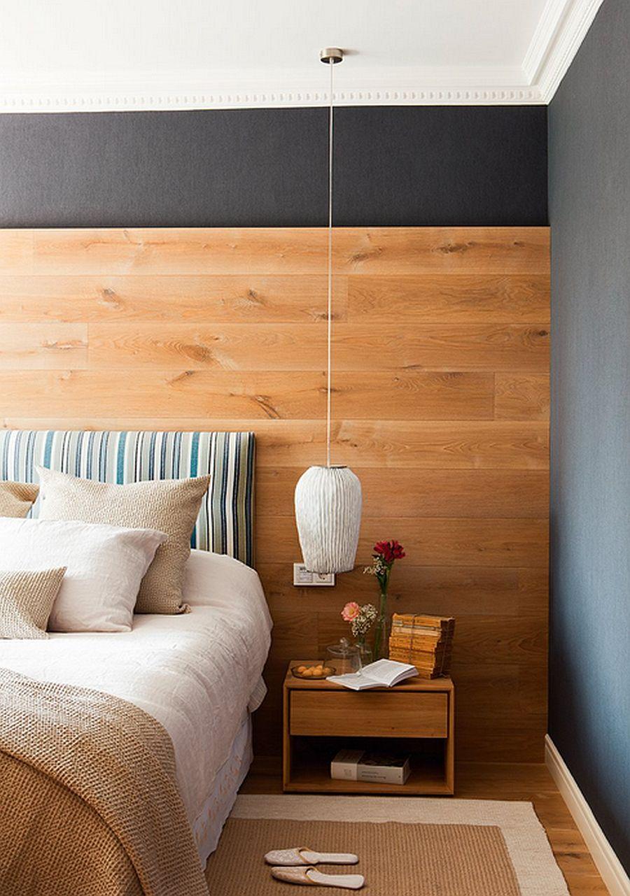 adelaparvu.com despre renovare apartament in cladire veche, casa Barcelona, designer Meritxell Ribe (12)