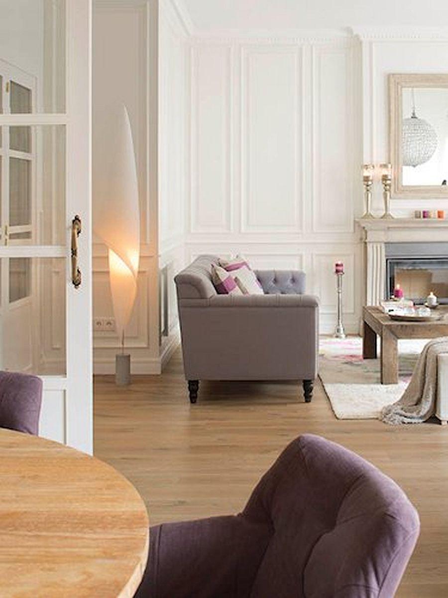 adelaparvu.com despre renovare apartament in cladire veche, casa Barcelona, designer Meritxell Ribe (17)