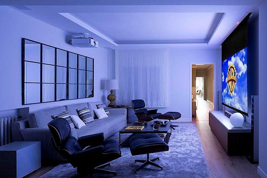 adelaparvu.com despre renovare apartament in cladire veche, casa Barcelona, designer Meritxell Ribe (20)