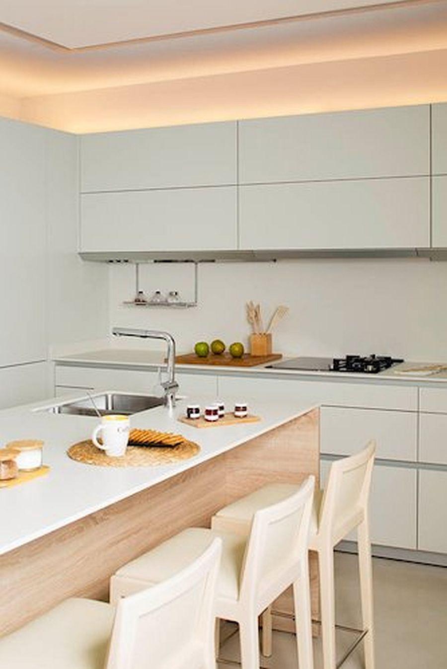 adelaparvu.com despre renovare apartament in cladire veche, casa Barcelona, designer Meritxell Ribe (22)