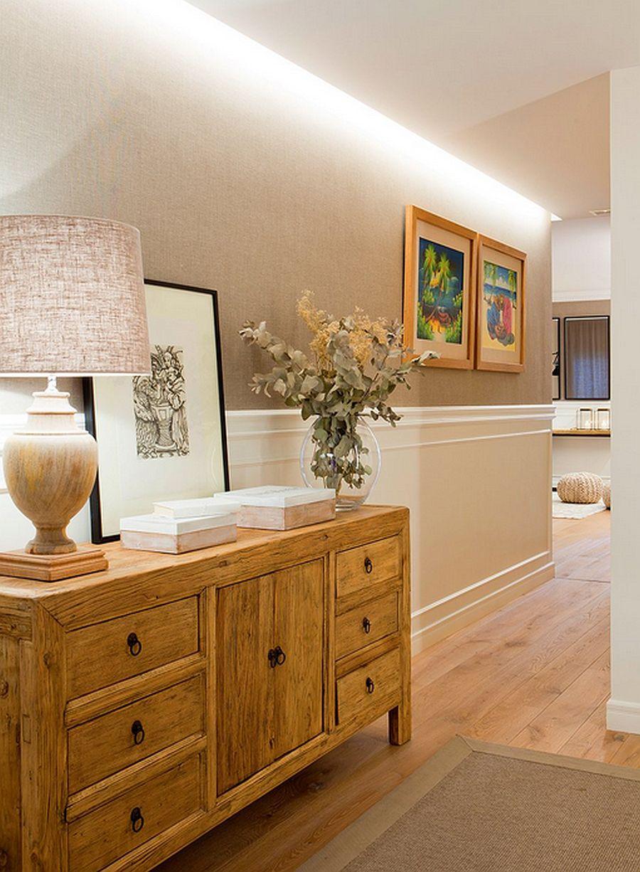 adelaparvu.com despre renovare apartament in cladire veche, casa Barcelona, designer Meritxell Ribe (3)