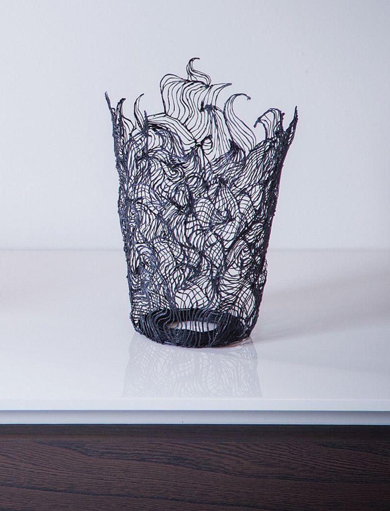 adelaparvu.com despre stiloul 3D Lix, 3D printing pen, designeri Anton Suvorov si Ismail Baran (18)