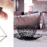 adelaparvu.com despre stiloul 3D Lix, 3D printing pen, designeri Anton Suvorov si Ismail Baran (20)