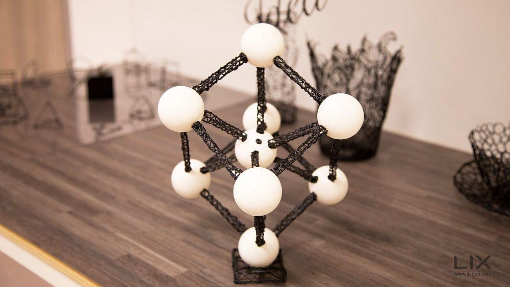 adelaparvu.com despre stiloul 3D Lix, 3D printing pen, designeri Anton Suvorov si Ismail Baran (3)