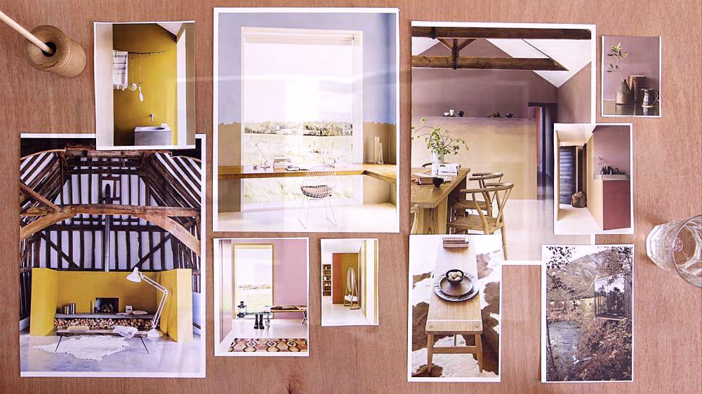 adelaparvu.com despre Colourfutures Trends 2015, trenduri in culorile pentru casa, Big Nature Small me (1)