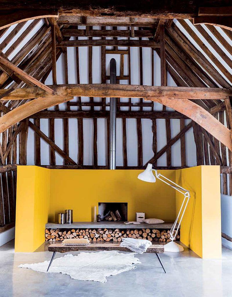 adelaparvu.com despre Colourfutures Trends 2015, trenduri in culorile pentru casa, Big Nature Small me (3)