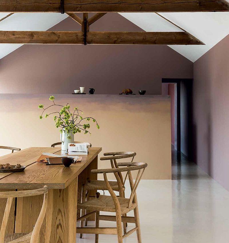 adelaparvu.com despre Colourfutures Trends 2015, trenduri in culorile pentru casa, Big Nature Small me (4)