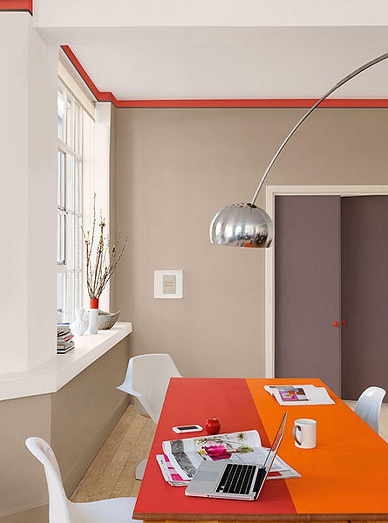 adelaparvu.com despre Colourfutures Trends 2015, trenduri in culorile pentru casa, Friendly barter (6)