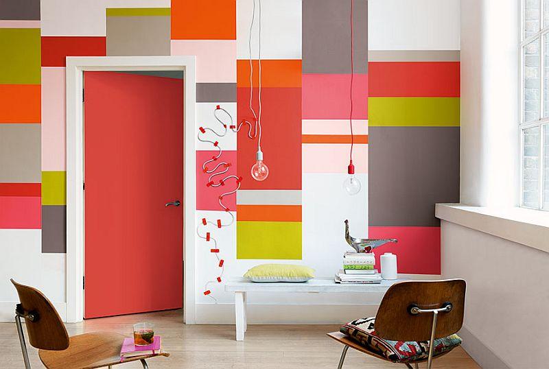 adelaparvu.com despre Colourfutures Trends 2015, trenduri in culorile pentru casa, Friendly barter (9)