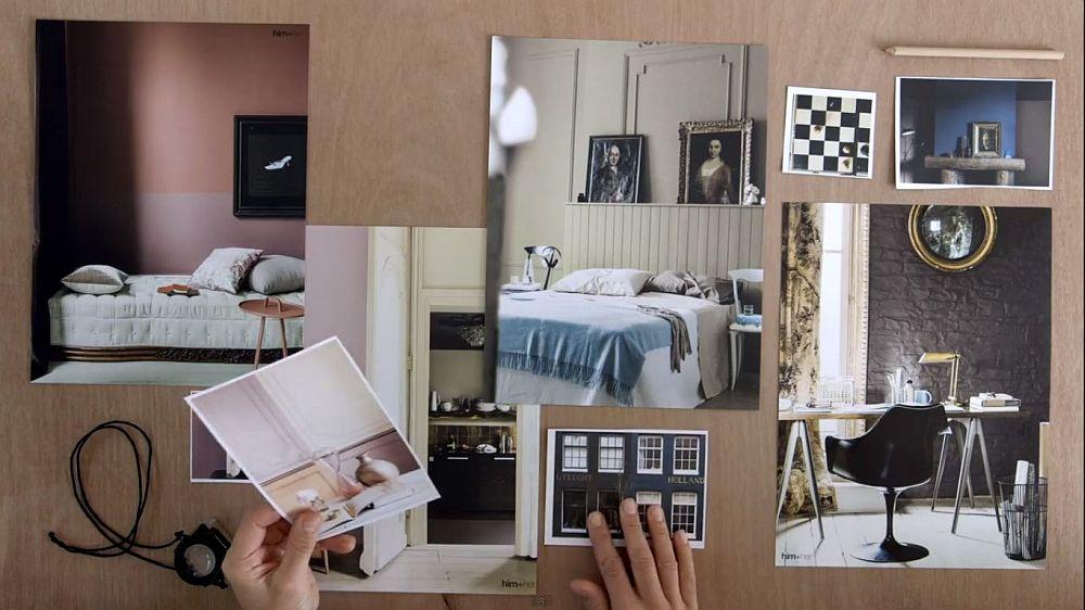 adelaparvu.com despre Colourfutures Trends 2015, trenduri in culorile pentru casa, Him and her (2)