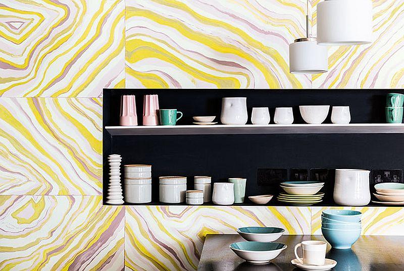 adelaparvu.com despre Colourfutures Trends 2015, trenduri in culorile pentru casa, Layer by layer (12)