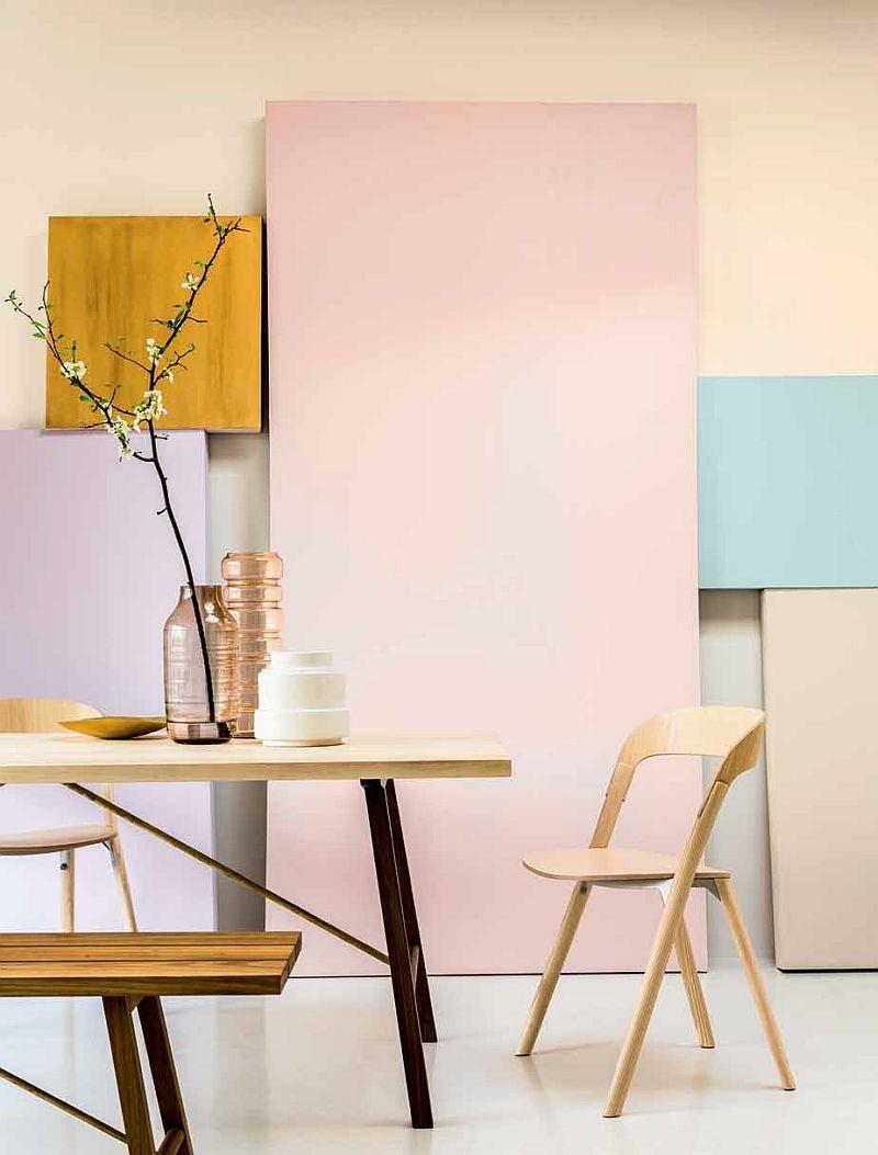 adelaparvu.com despre Colourfutures Trends 2015, trenduri in culorile pentru casa, Layer by layer (3)