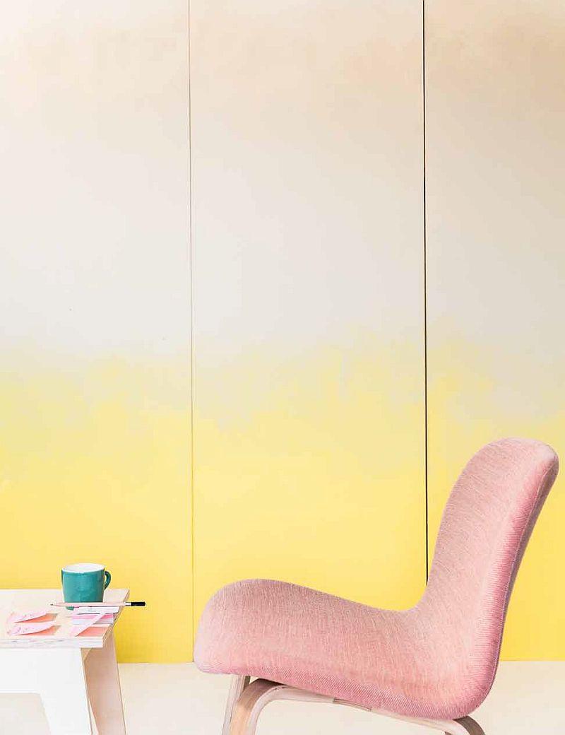 adelaparvu.com despre Colourfutures Trends 2015, trenduri in culorile pentru casa, Layer by layer (5)
