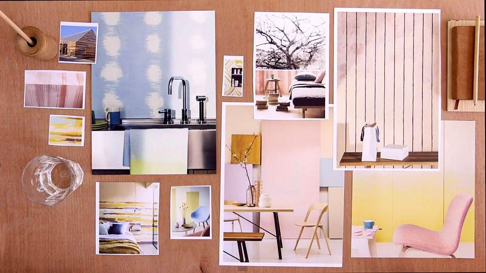 adelaparvu.com despre Colourfutures Trends 2015, trenduri in culorile pentru casa, Layer by layer (7)