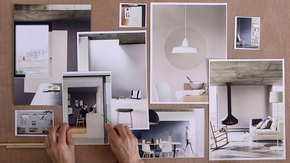 adelaparvu.com despre Colourfutures Trends 2015, trenduri in culorile pentru casa, Unseen spaces (2)