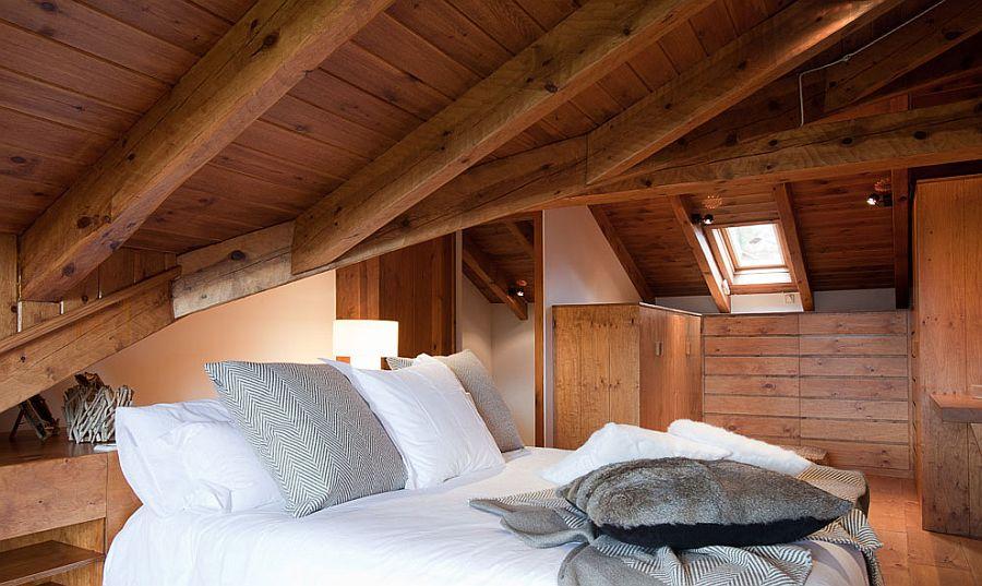 adelaparvu.com despre cabana de munte, casa din lemn Spania, Foto ElMueble, Integrapir (24)