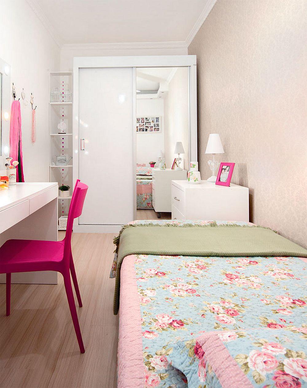 adelaparvu.com despre camera de tineret in 7 mp inainte si dupa amenajare (4)
