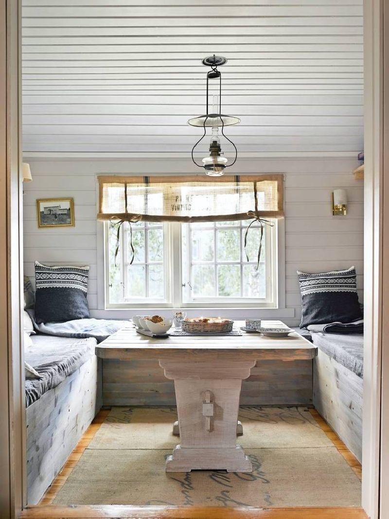 adelaparvu.com despre casa de vacanta mica din lemn, casa Norvegia, Foto Per Erik Jæger (2)