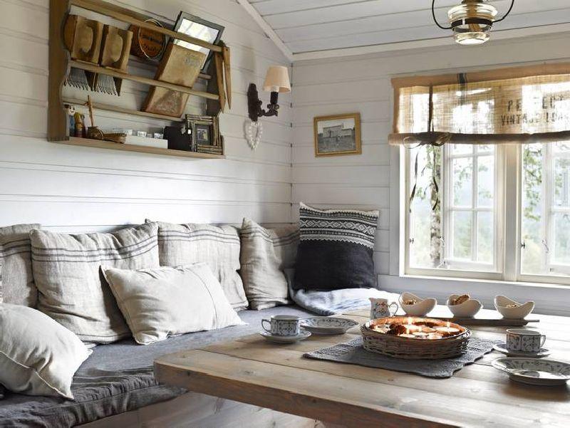 adelaparvu.com despre casa de vacanta mica din lemn, casa Norvegia, Foto Per Erik Jæger (3)