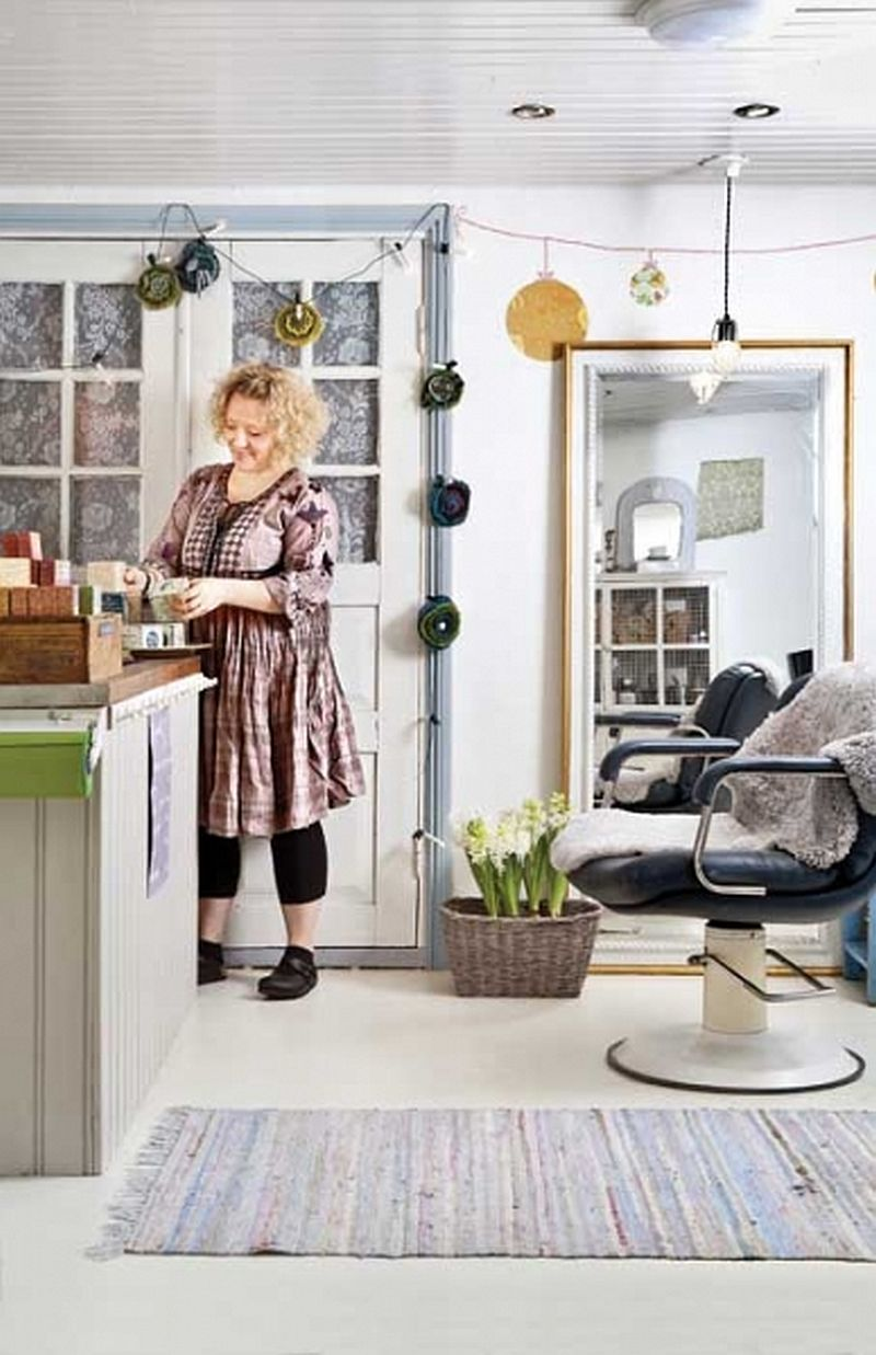 adelaparvu.com despre casa finlandeza, casa cu salon la demisol, Ekosalonki Huvila, Foto Tiiu Kaitalo (1)