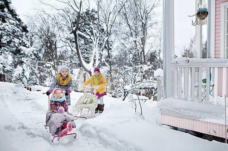 adelaparvu.com despre casa finlandeza, casa cu salon la demisol, Ekosalonki Huvila, Foto Tiiu Kaitalo (16)