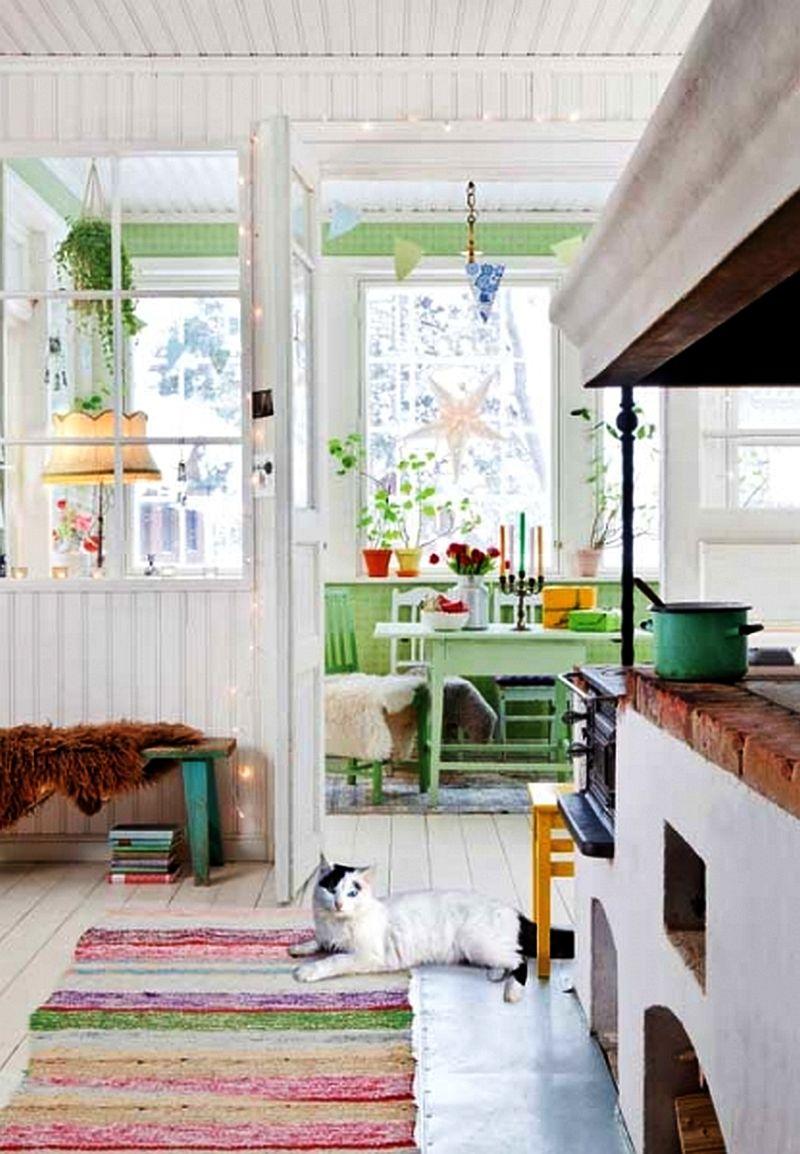 adelaparvu.com despre casa finlandeza, casa cu salon la demisol, Ekosalonki Huvila, Foto Tiiu Kaitalo (4)