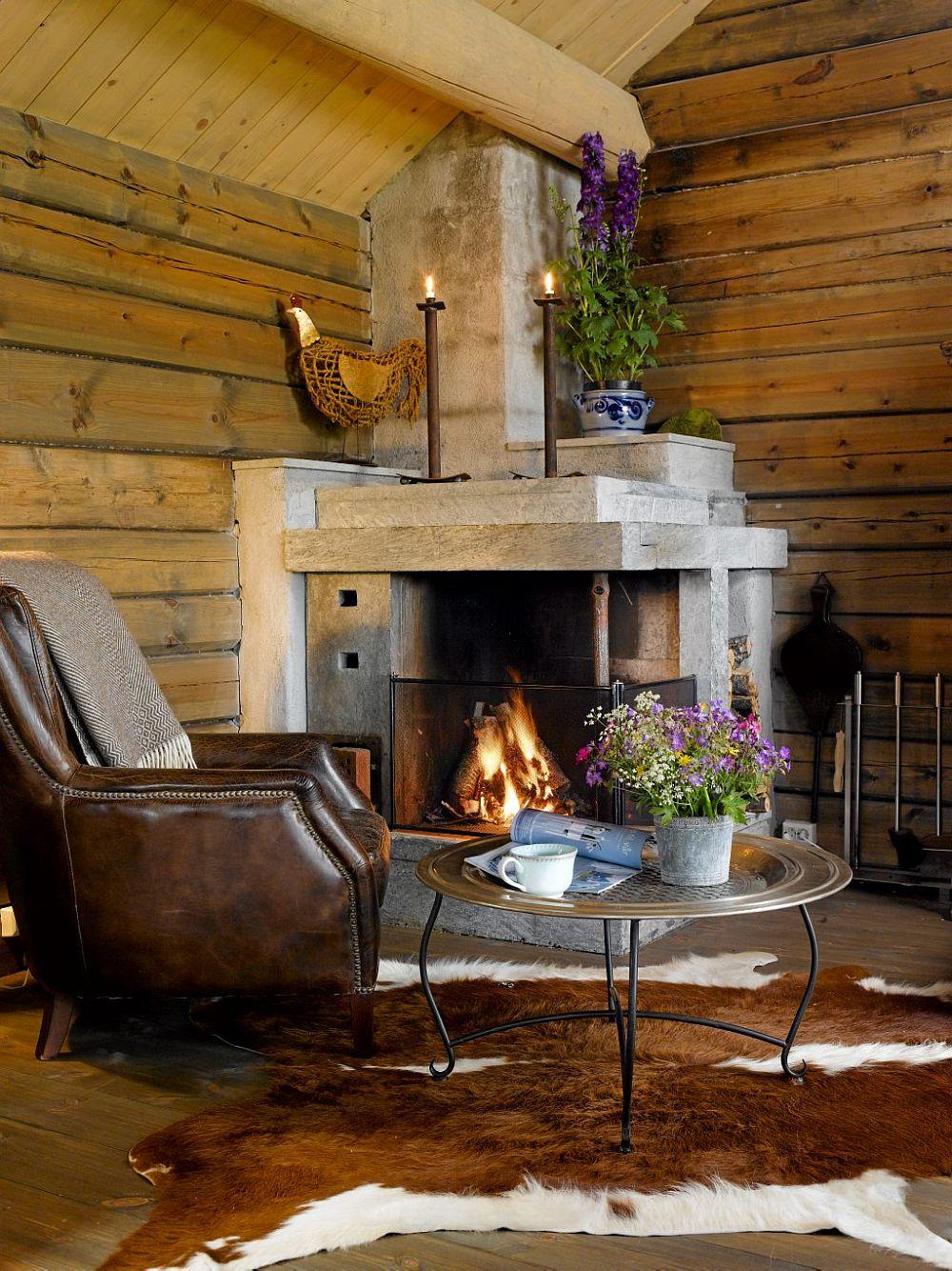 adelaparvu.com despre casa rustica norvegiana, casa din lemn, Foto Per Erik Jæger (13)