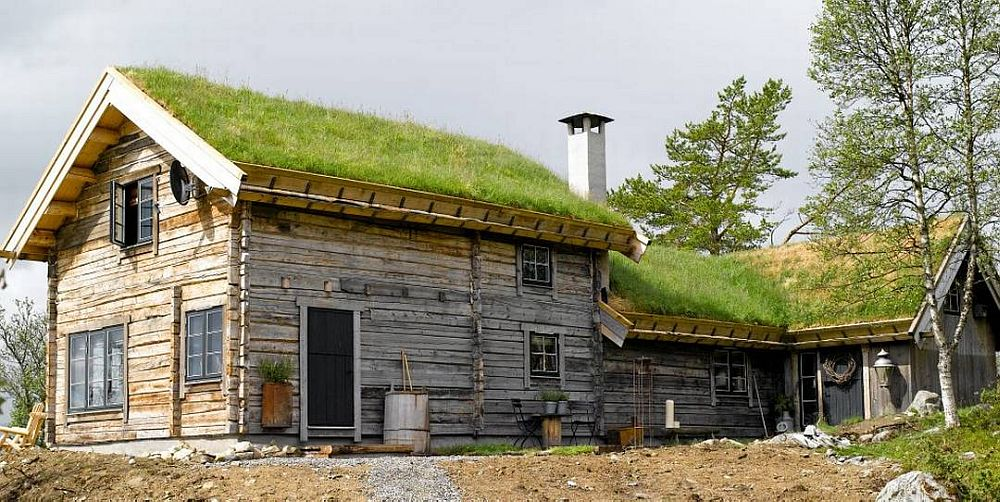 adelaparvu.com despre casa rustica norvegiana, casa din lemn, Foto Per Erik Jæger (14)