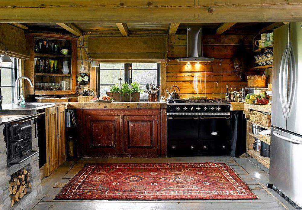 adelaparvu.com despre casa rustica norvegiana, casa din lemn, Foto Per Erik Jæger (15)