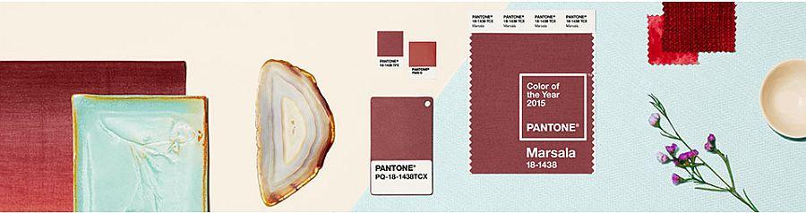 adelaparvu.com despre culorile anului 2015, Marsala Pantone (4)