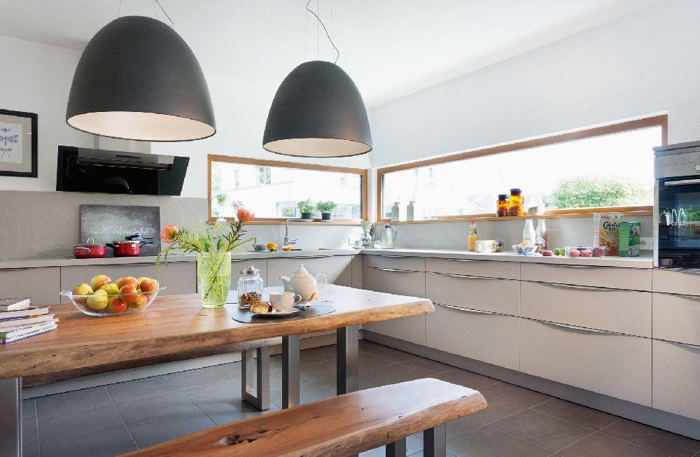 adelaparvu.com despre cum se lucreaza cu un designer de interior, Foto Schwoererhaus (3)