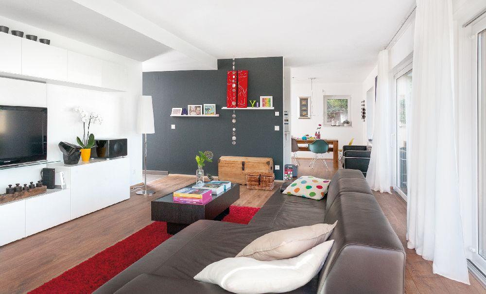 adelaparvu.com despre cum se lucreaza cu un designer de interior, Foto Schwoererhaus (5)