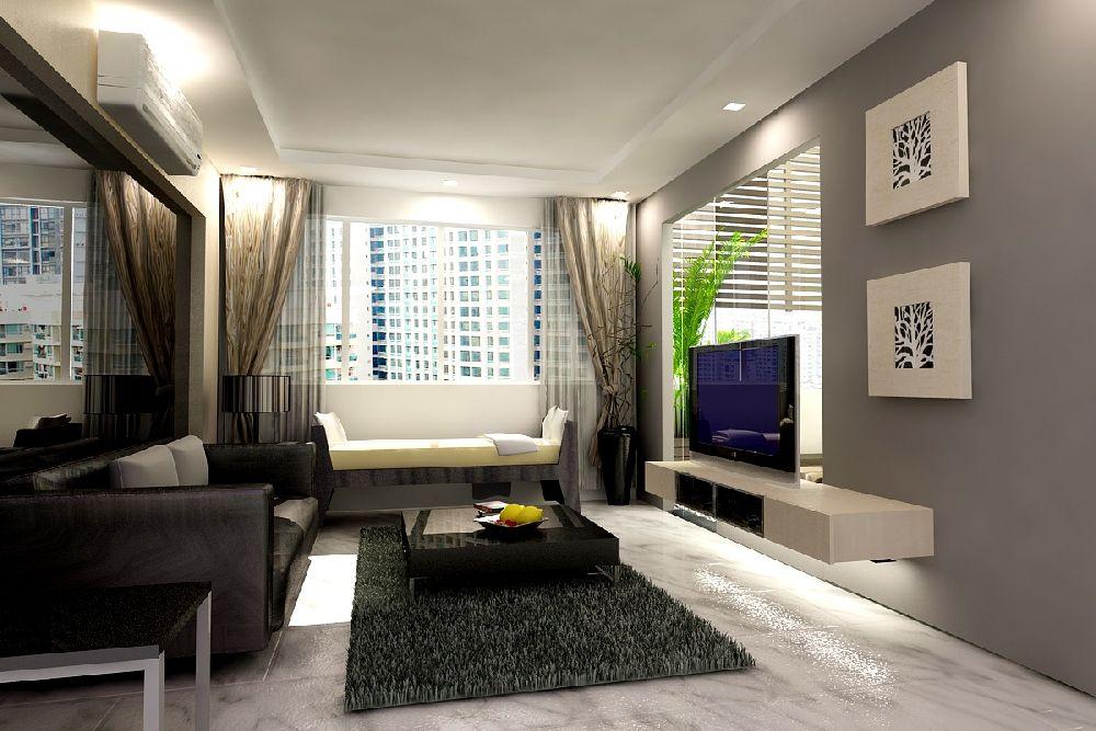 adelaparvu.com despre cum se lucreaza cu un designer de interior si cat costa, Proiectul (1)