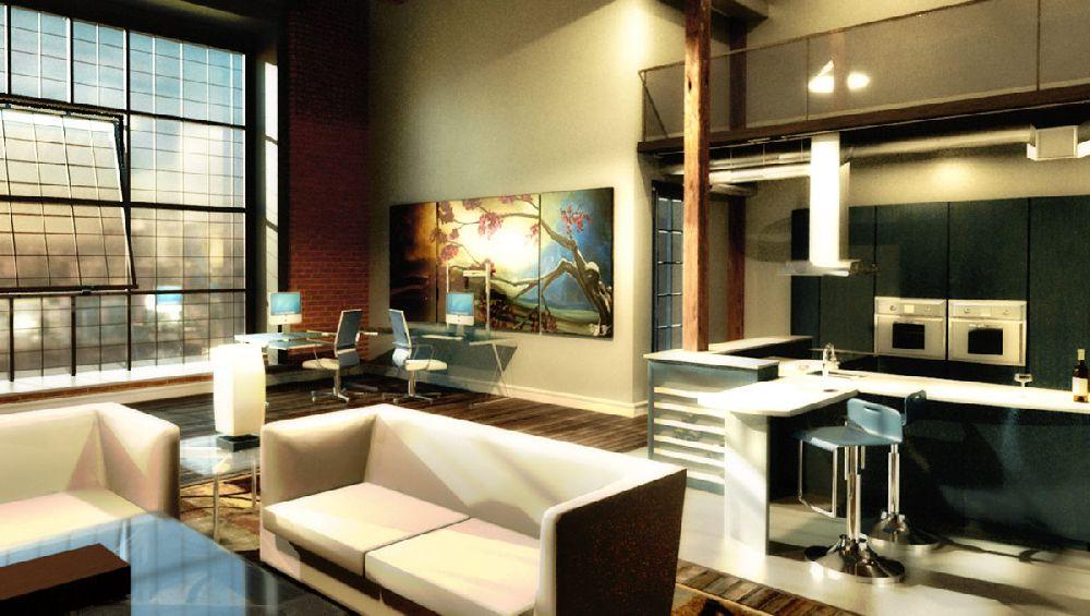 adelaparvu.com despre cum se lucreaza cu un designer de interior si cat costa, Proiectul (14)