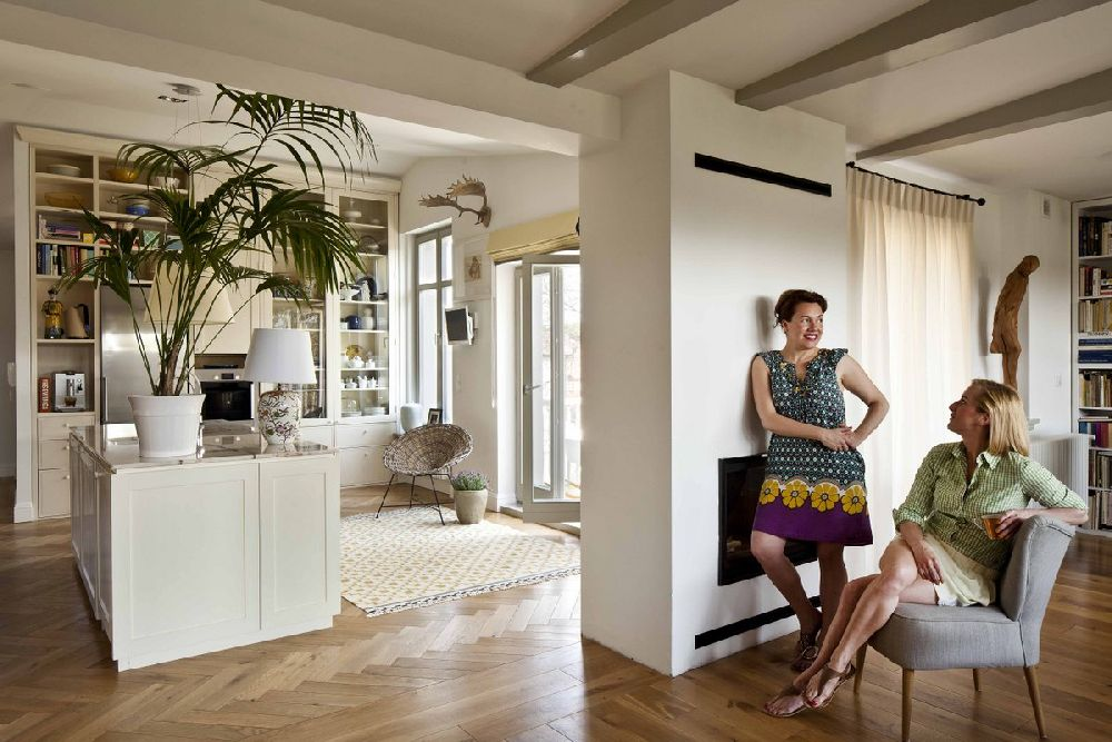 adelaparvu.com despre locuinta in stil eclectic, casa Polonia, Foto Mariusz Bykowski(1)
